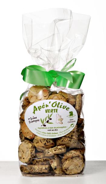 Apér'olive vert