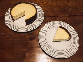 Le Croquant Déli cheesecake