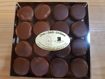 Les Chocolats du biscuitier  Nouveauté !